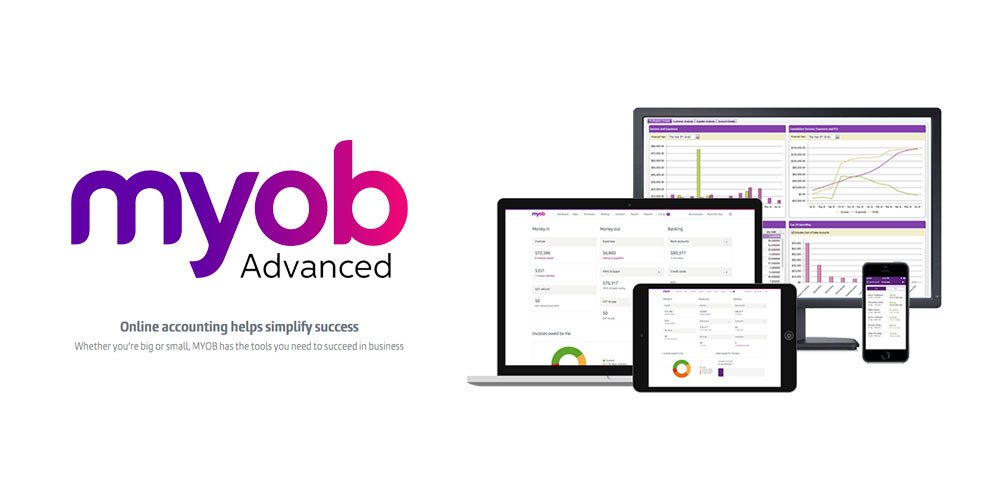 Myob Advanced Editions Key Cloud Solutions Cloud Erp