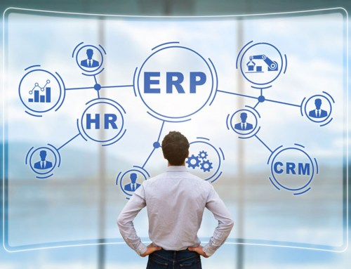 Evaluating Cloud ERP Solutions? – The 3 Key Factors to Consider