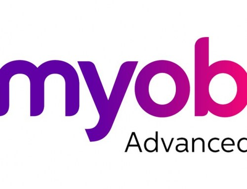 MYOB Advanced Cloud ERP