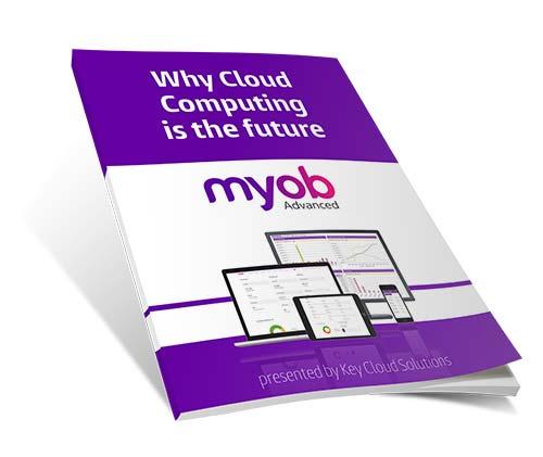MYOB Advanced Resources